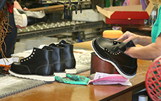 Shoes Manufacturers